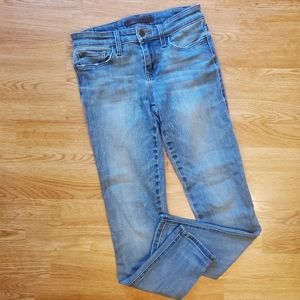 Joe's Jeans W25 The Vixen Ankle